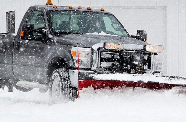 snow removal service otsego minnesota